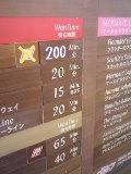 タワーオブテラー200分待ち