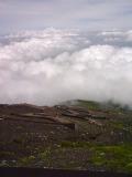 プロメテウス火山7合目