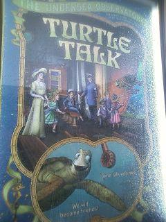 タートル・トークのポスター