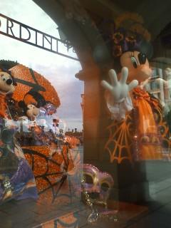 「ディズニー・ハロウィン2010」CD購入